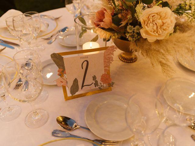 O casamento de Diogo e Dóris em Linda a Velha, Oeiras 135