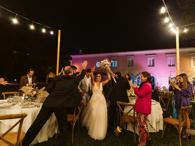 O casamento de Diogo e Dóris em Linda a Velha, Oeiras 138