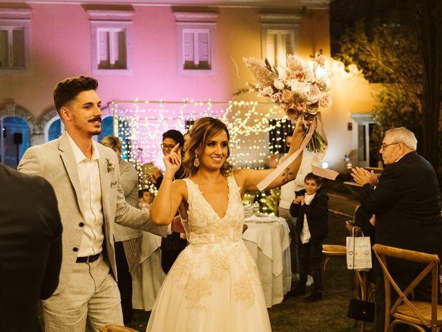 O casamento de Diogo e Dóris em Linda a Velha, Oeiras 139