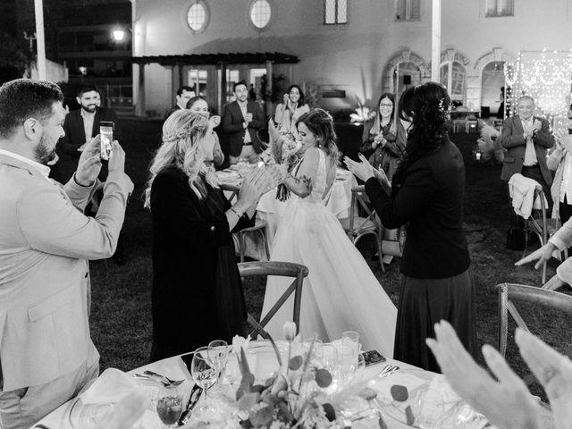 O casamento de Diogo e Dóris em Linda a Velha, Oeiras 140