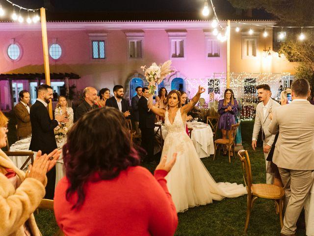 O casamento de Diogo e Dóris em Linda a Velha, Oeiras 141