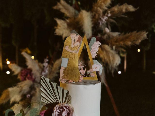 O casamento de Diogo e Dóris em Linda a Velha, Oeiras 143
