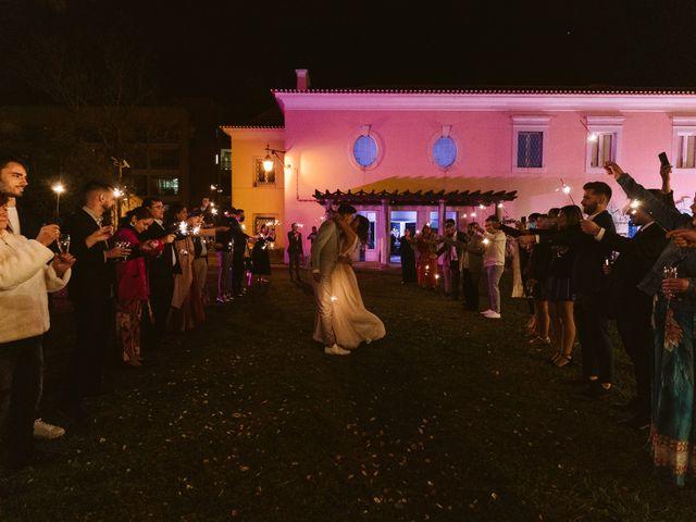 O casamento de Diogo e Dóris em Linda a Velha, Oeiras 146