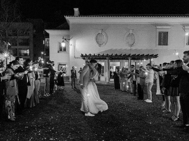 O casamento de Diogo e Dóris em Linda a Velha, Oeiras 147