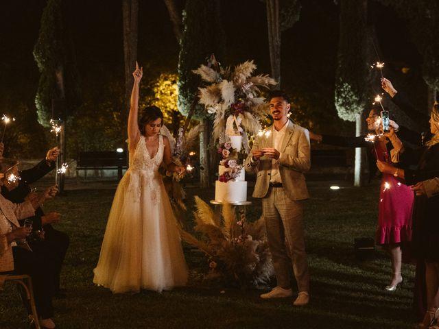 O casamento de Diogo e Dóris em Linda a Velha, Oeiras 148