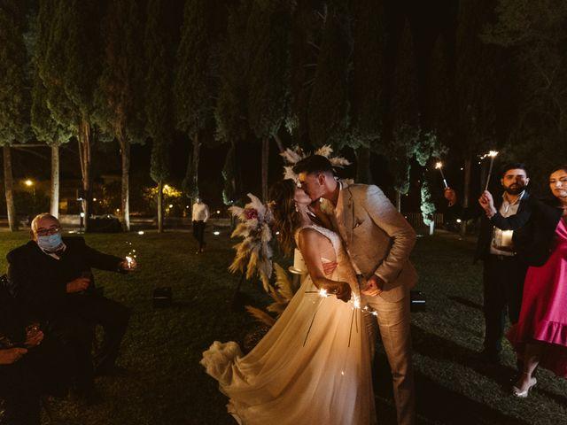 O casamento de Diogo e Dóris em Linda a Velha, Oeiras 151
