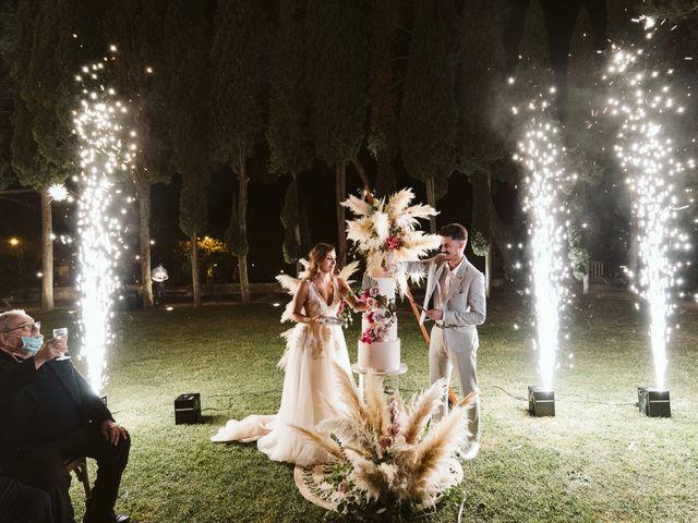 O casamento de Diogo e Dóris em Linda a Velha, Oeiras 153