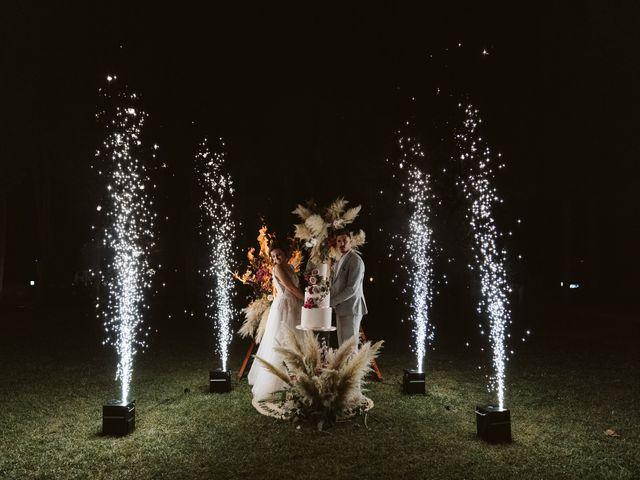 O casamento de Diogo e Dóris em Linda a Velha, Oeiras 154