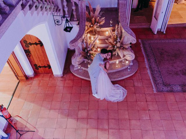 O casamento de Diogo e Dóris em Linda a Velha, Oeiras 157