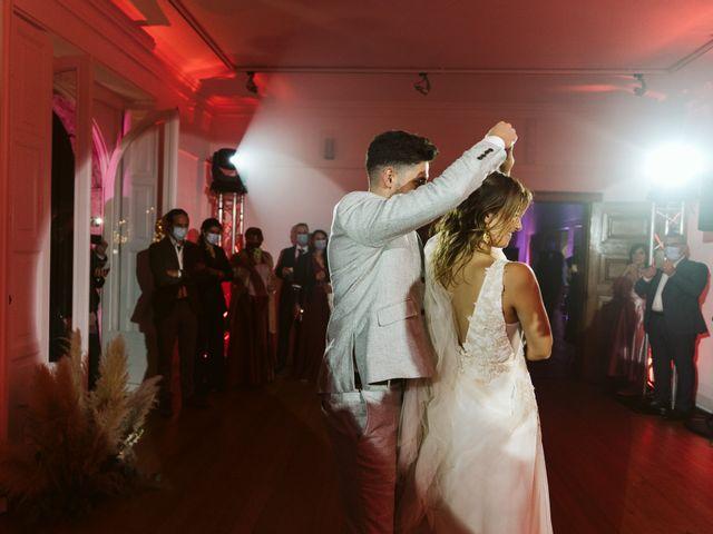 O casamento de Diogo e Dóris em Linda a Velha, Oeiras 158