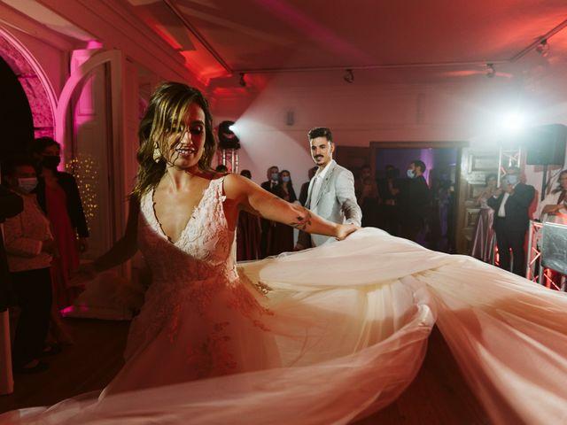 O casamento de Diogo e Dóris em Linda a Velha, Oeiras 160