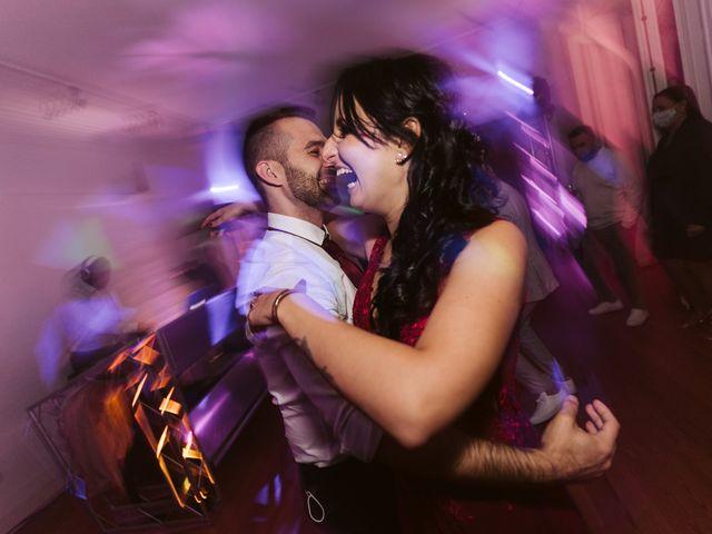 O casamento de Diogo e Dóris em Linda a Velha, Oeiras 171