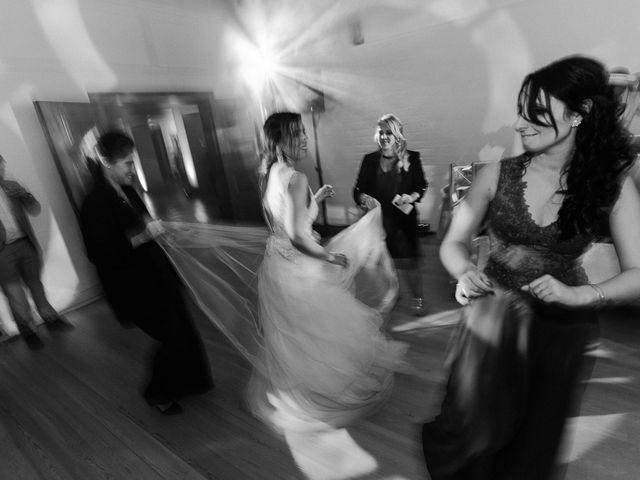 O casamento de Diogo e Dóris em Linda a Velha, Oeiras 175