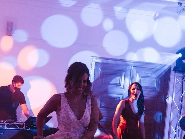O casamento de Diogo e Dóris em Linda a Velha, Oeiras 177