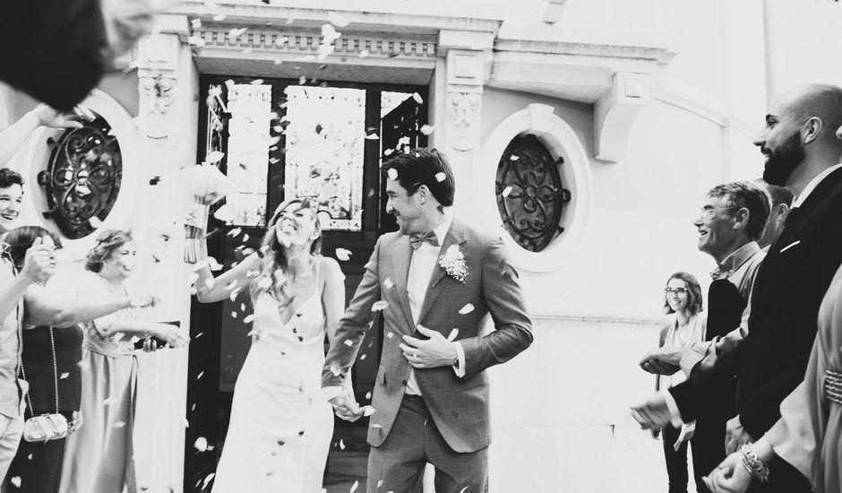 O casamento de Pedro e Marta em Lisboa, Lisboa (Concelho)