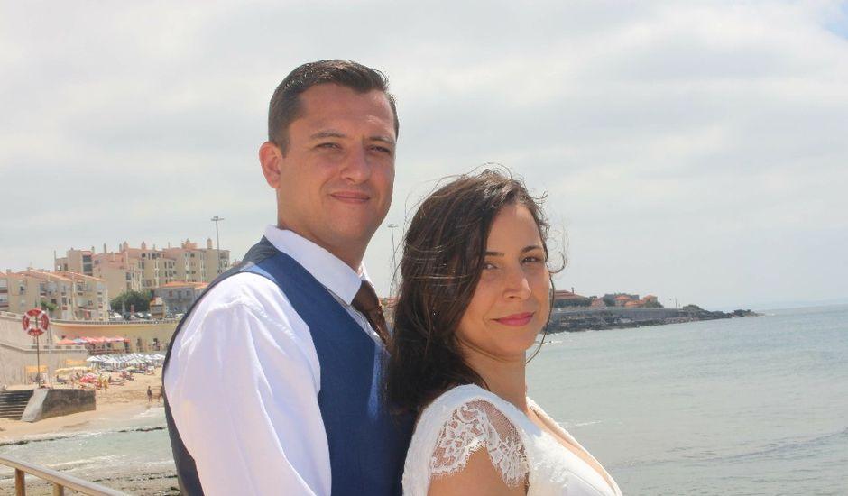 O casamento de João e Marília em Oeiras, Oeiras