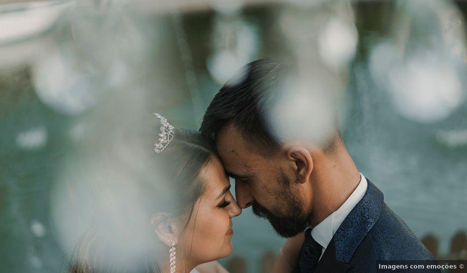 O casamento de Micael e Telma em Romariz, Santa Maria da Feira