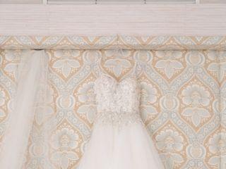 O casamento de Sandra e Tiago 1