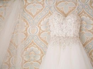O casamento de Sandra e Tiago 2