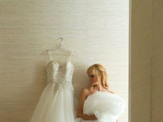 O casamento de Sandra e Tiago 3