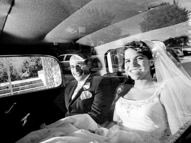 O casamento de Ricardo e Sofia em Negrais, Sintra 1