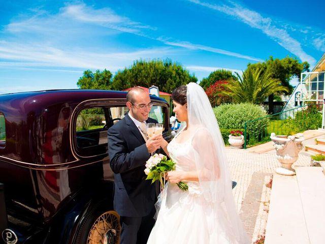 O casamento de Ricardo e Sofia em Negrais, Sintra 2