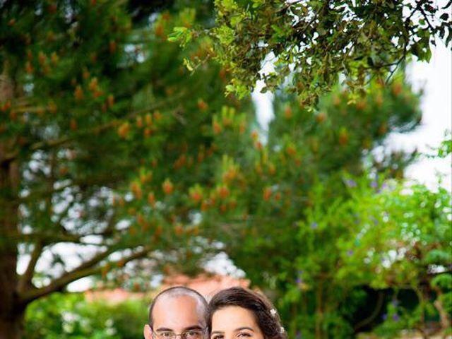 O casamento de Ricardo e Sofia em Negrais, Sintra 14