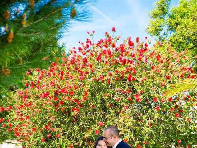 O casamento de Ricardo e Sofia em Negrais, Sintra 15