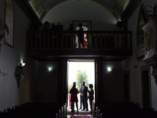 O casamento de Susete e Luis 3