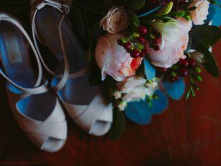 O casamento de Lara e Diogo 1