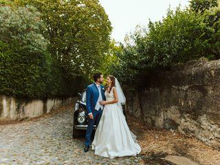 O casamento de Liliana e André 2