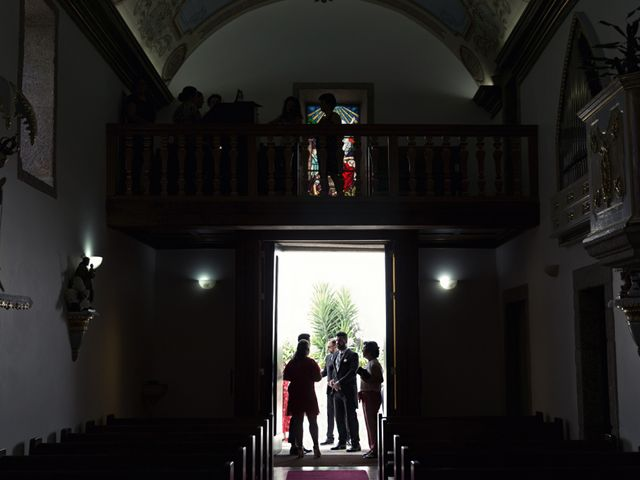 O casamento de Luis e Susete em Casais, Lousada 5
