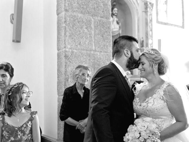 O casamento de Luis e Susete em Casais, Lousada 6