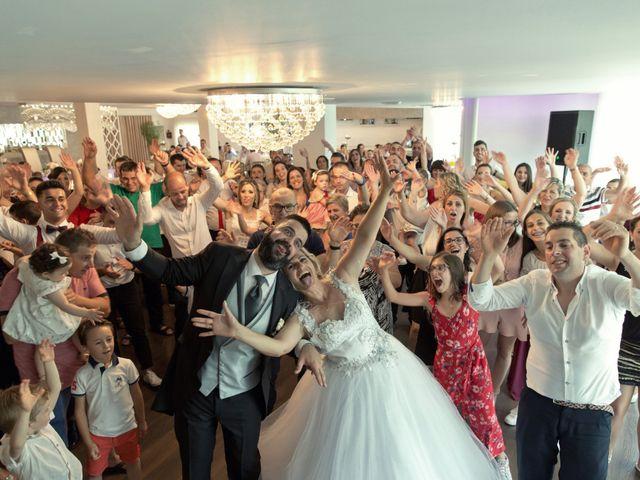O casamento de Luis e Susete em Casais, Lousada 7
