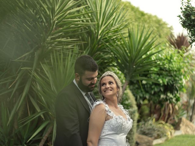 O casamento de Luis e Susete em Casais, Lousada 1