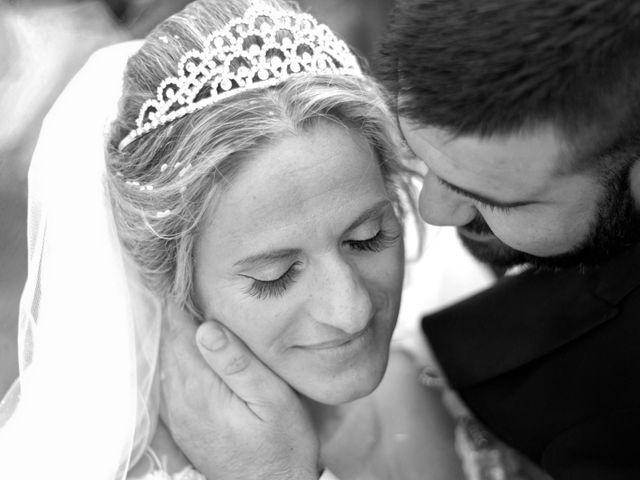 O casamento de Luis e Susete em Casais, Lousada 8