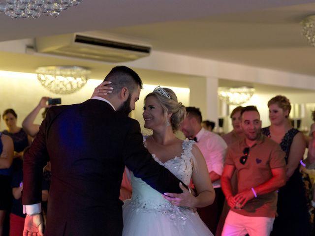 O casamento de Luis e Susete em Casais, Lousada 9