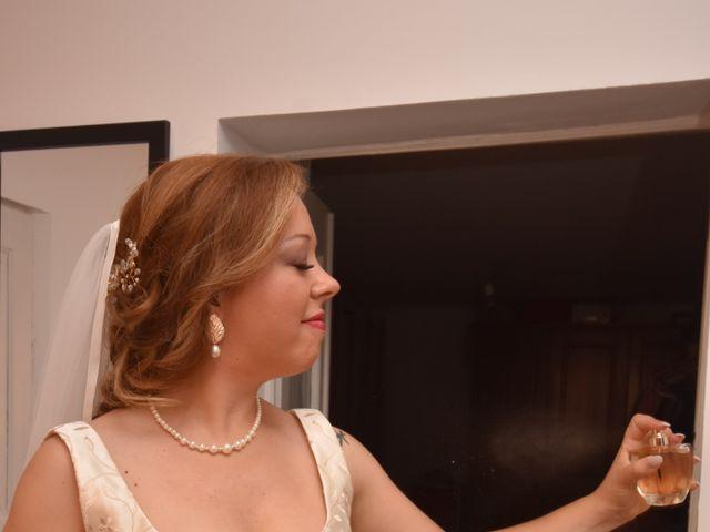 O casamento de João e Vanessa em Alpalhão, Nisa 10