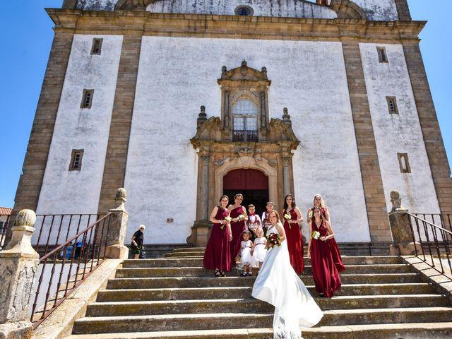 O casamento de João e Vanessa em Alpalhão, Nisa 13