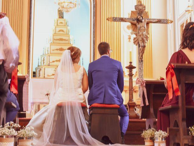 O casamento de João e Vanessa em Alpalhão, Nisa 14