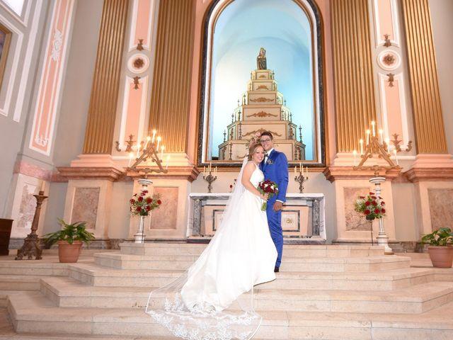 O casamento de João e Vanessa em Alpalhão, Nisa 15