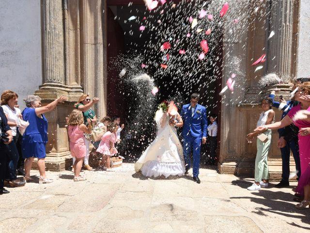 O casamento de João e Vanessa em Alpalhão, Nisa 16