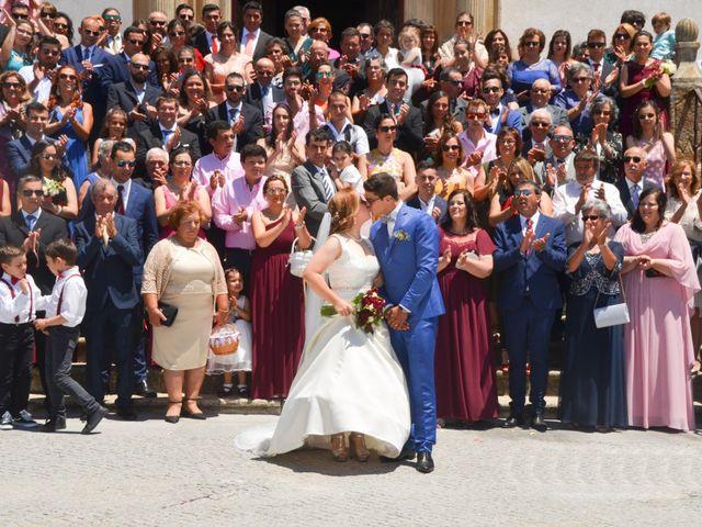 O casamento de João e Vanessa em Alpalhão, Nisa 18