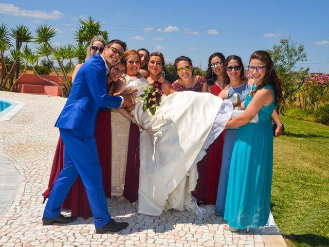O casamento de João e Vanessa em Alpalhão, Nisa 20