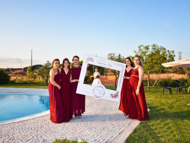O casamento de João e Vanessa em Alpalhão, Nisa 21