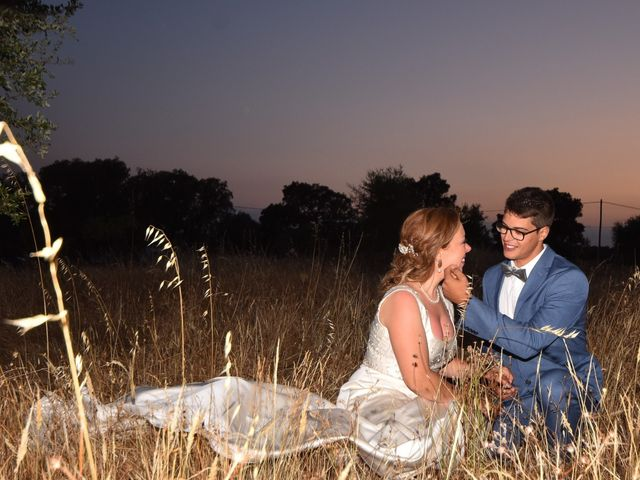 O casamento de João e Vanessa em Alpalhão, Nisa 24