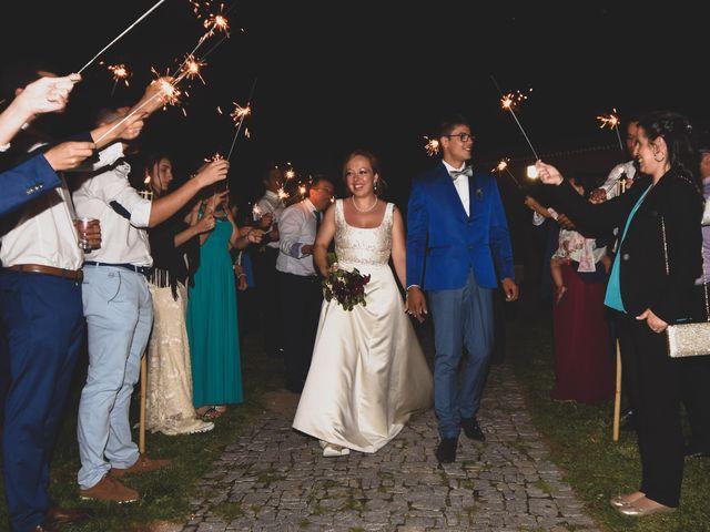 O casamento de João e Vanessa em Alpalhão, Nisa 25