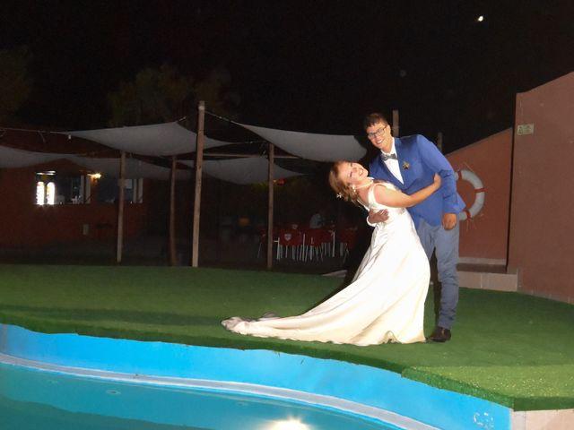 O casamento de João e Vanessa em Alpalhão, Nisa 26