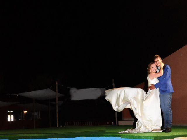O casamento de João e Vanessa em Alpalhão, Nisa 27