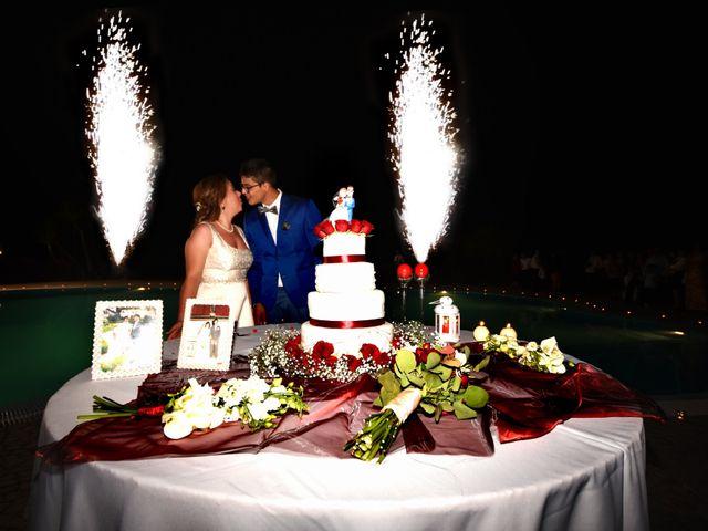 O casamento de João e Vanessa em Alpalhão, Nisa 28